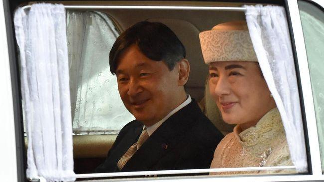 Khawatir Corona, Jepang Batal Rayakan Ultah Kaisar
