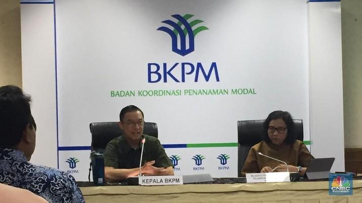 Investasi ke Indonesia setelah ada kebijakan tax holiday