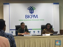 Live: Laporan Realisasi Investasi RI di Semester I-2019