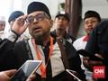 Jubir Prabowo-Sandi Ustaz Haikal Hassan Dipolisikan