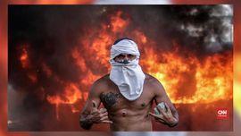 VIDEO: Amerika Serukan Maduro untuk Mundur