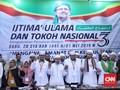 Tim Jokowi Tegaskan Ijtimak Ulama Tak Wakili Suara Umat Islam