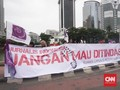 Kasus Polisi Penginjak Lutut Wartawan Diserahkan ke Propam