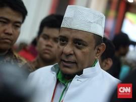 Yusuf Martak Sebut Bakal Dukung Prabowo Jika Ikut Idol
