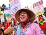 May Day 2019: Pekerja Wanita Menuntut Perbaikan Kesejahteraan