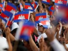 Perkenalkan Pesaing Baru RI: Kamboja