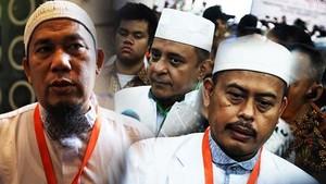 Ijtimak Ulama III untuk Prabowo