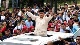 Prabowo-Sandi Menang Besar di Kampung SBY