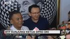 VIDEO: BTP Kunjungi Ketua DPRD DKI
