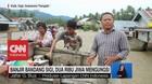 VIDEO: Banjir Bandang Melanda Sigi, 2.000 Jiwa Mengungsi