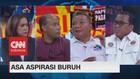 VIDEO: KSPI: Mekanisme Kebijakan Perburuhan Masih Sepihak 3/3