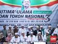 Ijtimak Ulama IV Digelar Hari Ini Sikapi Kekalahan Prabowo