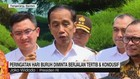 VIDEO: Jokowi Harap May Day Tetap Kondusif