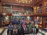 Soal SDM, BJ Habibie Sebut RI Bisa Tiru Singapura