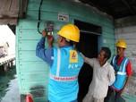 PLN: Rasio Elektrifikasi Jawa Barat Sudah 100%