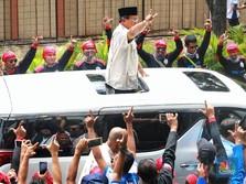 Real Count Sudah 65%, Prabowo Tertinggal 12,22 Juta Suara