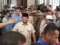 Prabowo Sebut Hasil Ijtimak Ulama 3 Komprehensif dan Tegas
