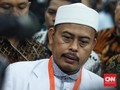Diduga Curang, Jokowi-Ma'ruf Tak Diundang di Ijtimak 3