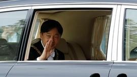 FOTO: Jejak Era Harmoni Kaisar Naruhito Dimulai