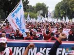 Produktivitas Pekerja Indonesia di ASEAN Urutan Berapa?