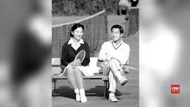 VIDEO: Rekam Arsip Kaisar Jepang Akihito