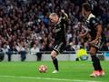 Ajax Amsterdam Unggul 1-0 atas Tottenham di Babak Pertama