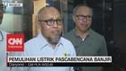 VIDEO: PLN Telah Memulihkan 71% Listrik di Wilayah Bencana