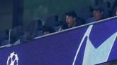 Bintang Tottenham Hotspur, Son Heung-min, tidak dapat tampil pada leg pertama semifinal Liga Champions karena mendapat hukuman akumulasi kartu. (Action Images via Reuters/Andrew Couldridge)