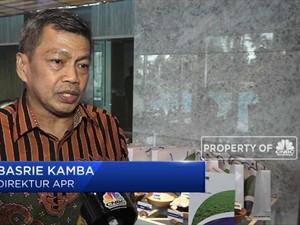 Asia Pacific Rayon Targetkan Ekspor 96 Ribu Ton Viscose