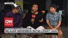 VIDEO: Endank Soekamti Berbagi Pengalaman Syuting di Papua