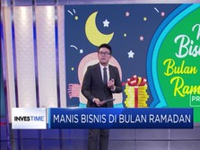 Manis Bisnis Bulan Ramadan
