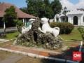 Menghayati Panggilan Azan Pitu di Masjid Cipta Rasa Cirebon
