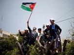 'Hilang' dari Google Maps, 2 Peta Digital ini Akui Palestina