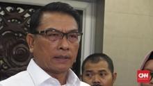 Polisi Patroli di Grup Whatsapp, Istana Klaim Tak Represif