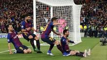 Barcelona Resmi Datangkan Wonderkid 18 Tahun