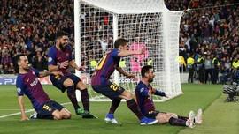 Barcelona Resmi Datangkan <i>Wonderkid</i> 18 Tahun