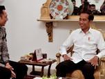 Kecewanya AHY tak Jadi Menteri Jokowi, Begini Pengakuannya