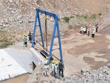 Proyek Infrastruktur Rp 6.000 T Pemerintah Tetap Lanjut