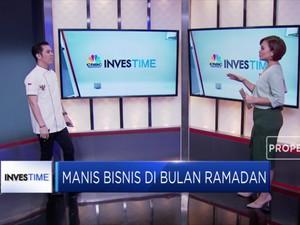 Memulai Bisnis Kuliner di Bulan Ramadan