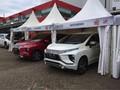 Yuk Ikut Test Drive Mitsubishi Motors di Telkomsel IIMS 2019