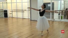 Mimpi Berliku Sang Balerina