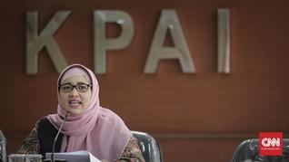 Catatan KPAI, Kekerasan Anak di Pendidikan Jakarta Tinggi