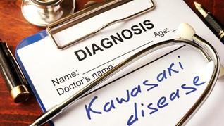 Kawasaki, Penyakit Asal Jepang yang Intai Anak-anak AS