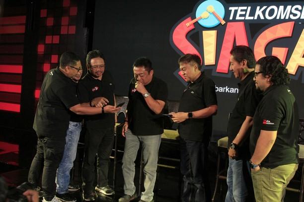 Telkomsel Siap Amankan Jaringan Selama Ramadan