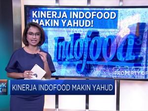Kinerja Indofood Makin Yahud