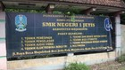 VIDEO: Sekolah Berprestasi di Mojokerto Nyaris Roboh