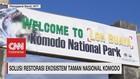 VIDEO: Solusi Restorasi Ekosistem Taman Nasional Komodo