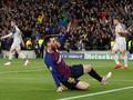 Liverpool Tumbal Terakhir Messi atas Enam Besar Klub Inggris