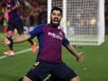 Suarez Dukung Neymar Kembali ke Barcelona