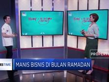 Atur Strategi Bisnis di Bulan Ramadan